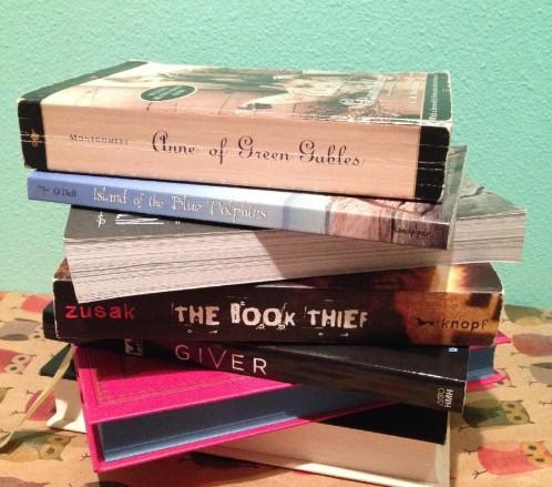 books edited.jpeg