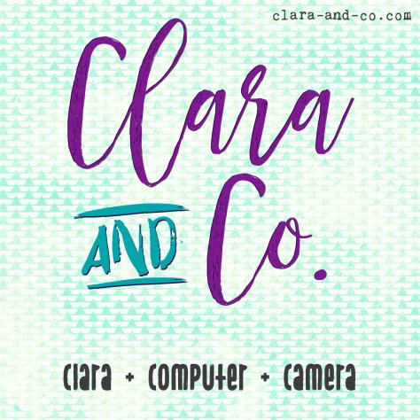 clara craft corner