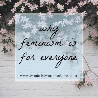 feminism final