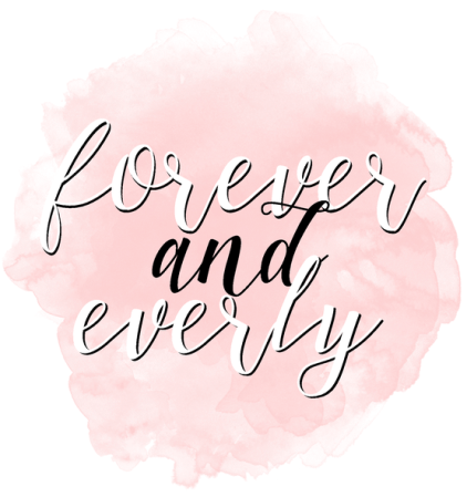 forever and everly button