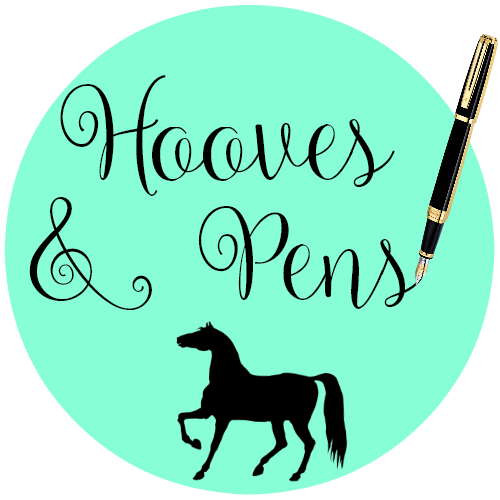 hooves and pens